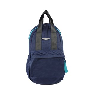 "After the blue light backpack BODYSAC ""b652"""
