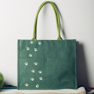 Bring you home KK Jute Bag