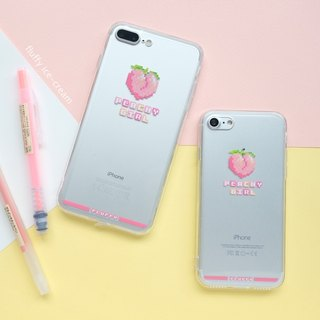 PEACH GIRL CASE