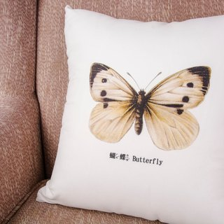 Cushion-蝴蝶 Butterfly