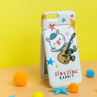 Star Singers Sing Sing Rabbit Knot Japanese Style 6 Function Multi Purpose iPhone Case 6 / 6S