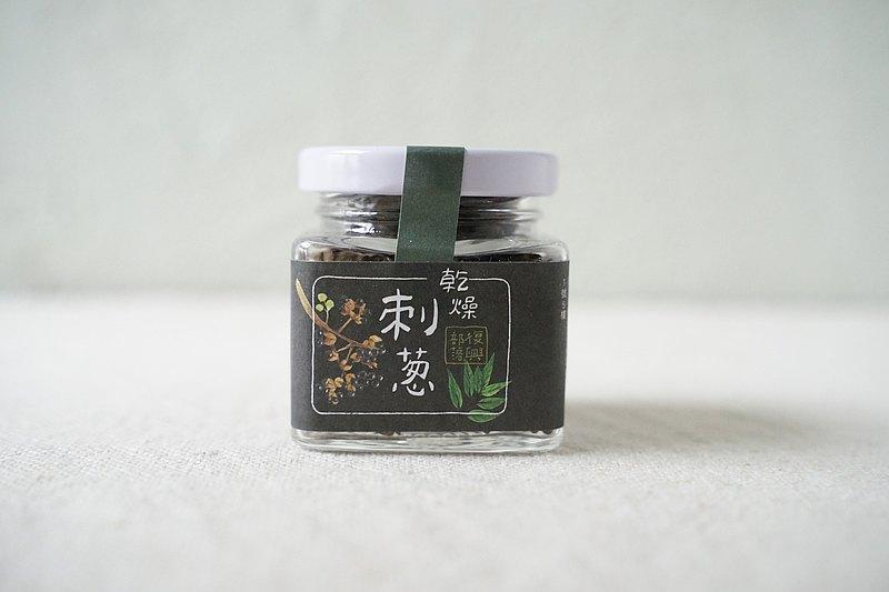 台灣原味_乾燥刺蔥