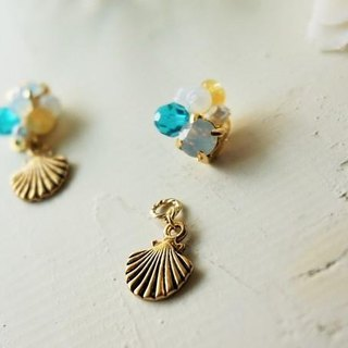 2way sea of ​​jewelry our earrings