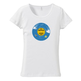 Women's T-shirt / Endlessly enjoyable summer