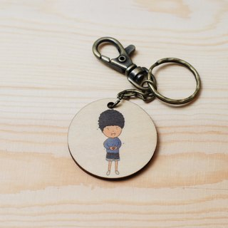 Key ring - OK