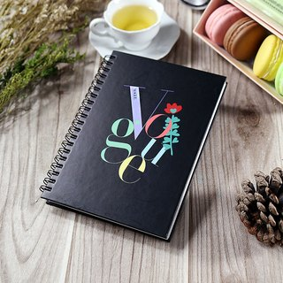 Notebook/Vogue/Gift/Office/Stationery