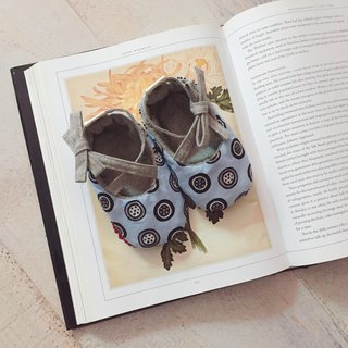 125 American small tires cotton X Japan dyeing cloth handmade strap baby shoes baby shoes toddler shoes
