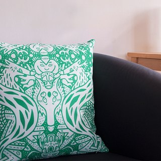(Custom) Pillow sets Paul printing