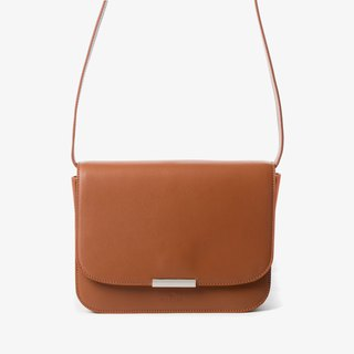 Ally Crossbody Bag | Cinnamon