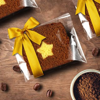 [Mr. Takamatsu handmade brownie monopoly] Ribbon - vanilla coffee hidden cake cake