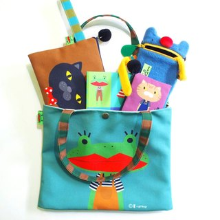 Goody Bag E group Good Value Bag Group ABC 1199 Value Package Original Price 1620