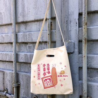 2018 super heavy weight, high pounds canvas canvas bag ~ 夯番麦