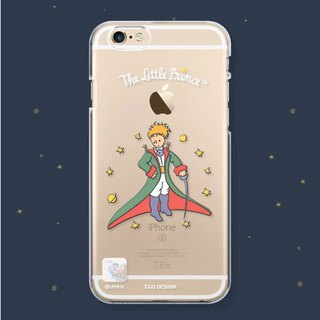 7321-iPhone 6+/6S+ - Little Prince Authorized Mobile Shell - Cloak, 7321-509134