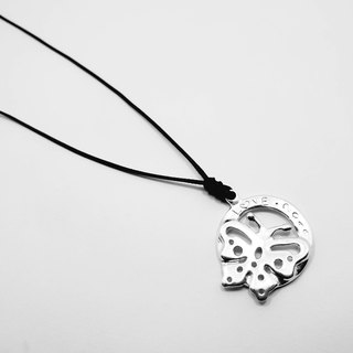 T2-925 Sterling Silver Necklace