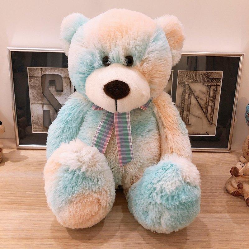 CANDY BEAR 18吋棒棒糖熊