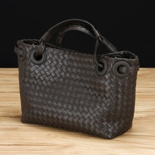 STORYLEATHER Style 6730 woven bag