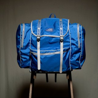 Vintage MIZUNO vintage mountaineering bag outdoor vintage