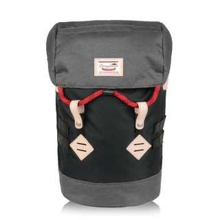 Doughnut Waterproof Walker After Backpack Increases - Intellectual Grey