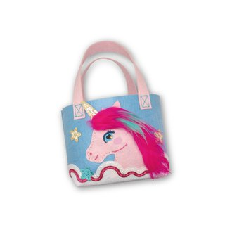 Fairy Land [material package] unicorn small bag