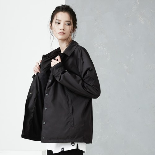 DYCTEAM - waterproof Coach Jacket | coach waterproof jacket