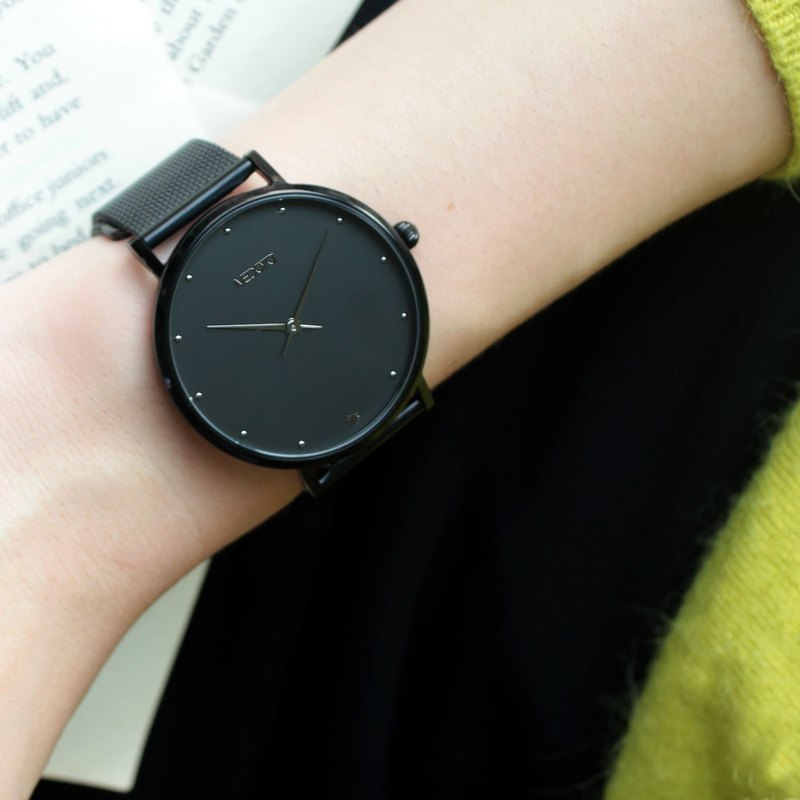 CHICA minimalist color collection ladies watch / CH-9401