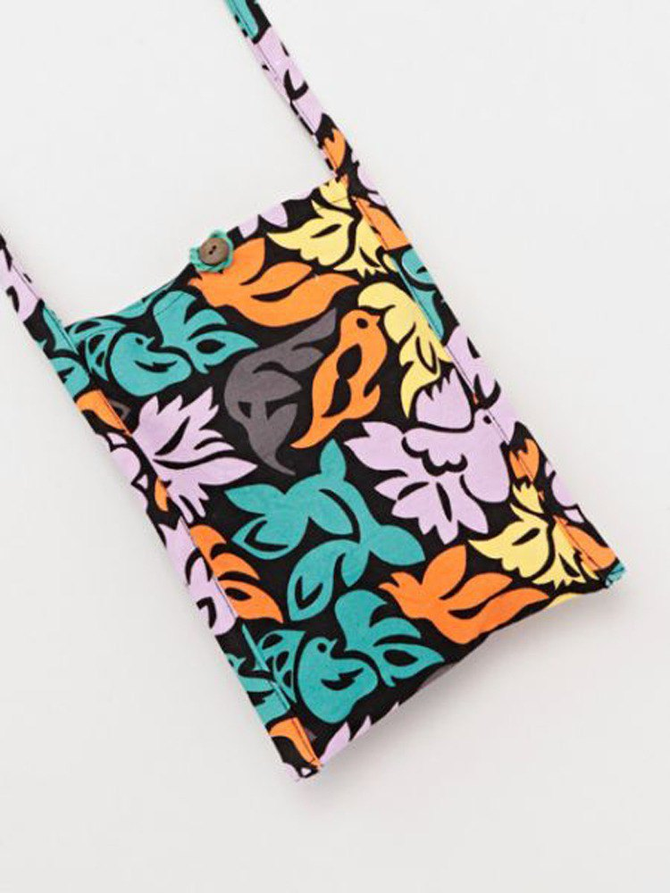 Pre-ordered Mexican Otomi Totem Small Bag (two models) ISAP8112