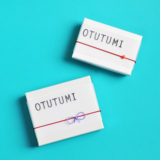 Gift Wrapping for OTUTUMI accesories