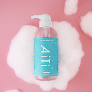 Goody Bag - Exclusive AiTi Refreshing Shower Gel