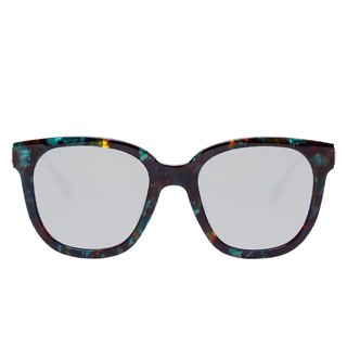 CLUB Q Glacier Blue Sunglasses Sunglasses