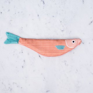 MULLETFISH (SALMONETE) - CASE