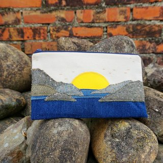 Sunrise Waiting - Universal Zipper Bag