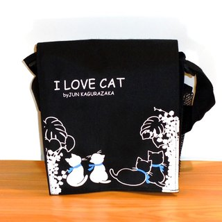 (Student style) school bag style cat multi-purpose package
