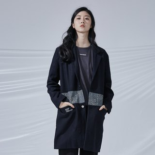 DYCTEAM - Duffle Coat