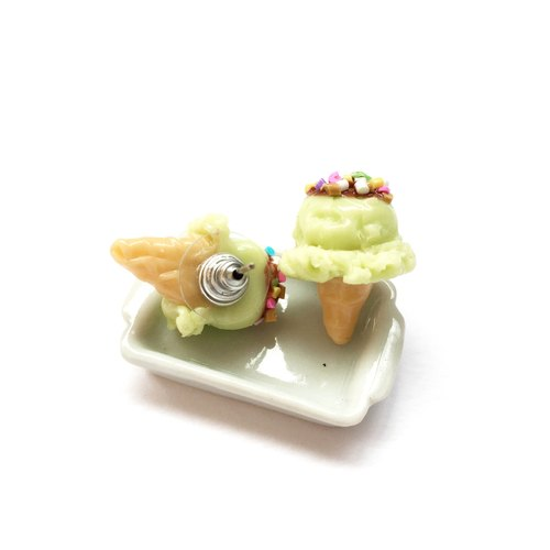 icecream earring 55