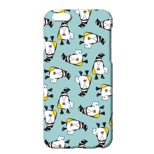 [iPhone ケース] STAFF Penguin 2