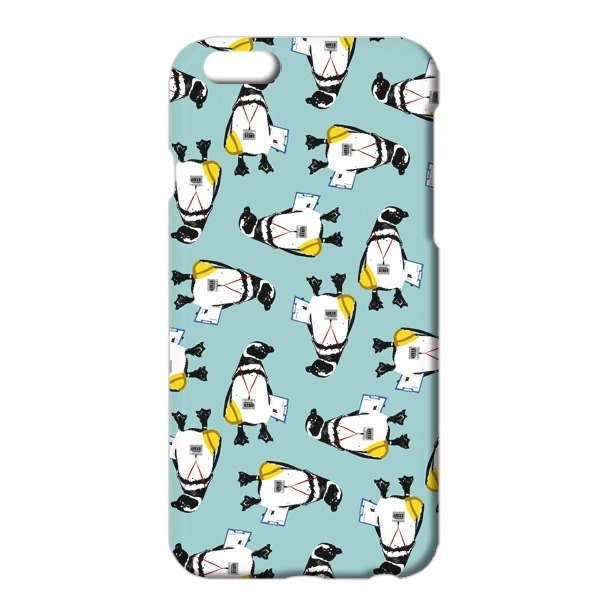 [IPhone Cases] STAFF Penguin 2