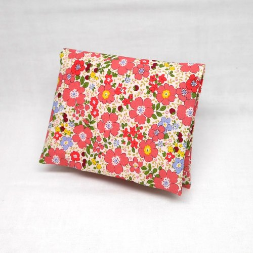 Japanese Handmade Sanitary napkins Bag