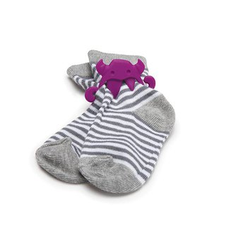OTOTO Little Sox Beast - Socks Clip (8 in)