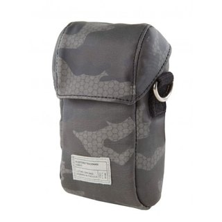 [HEX] Calibre Series Camera Pouch Portable Compact Camera Bag (Camouflage)