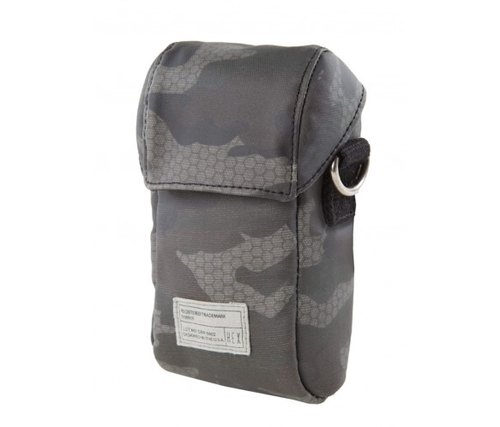 【HEX】 Caliber Series Camera Pouch Portable Light Camera Pack (Camouflage)