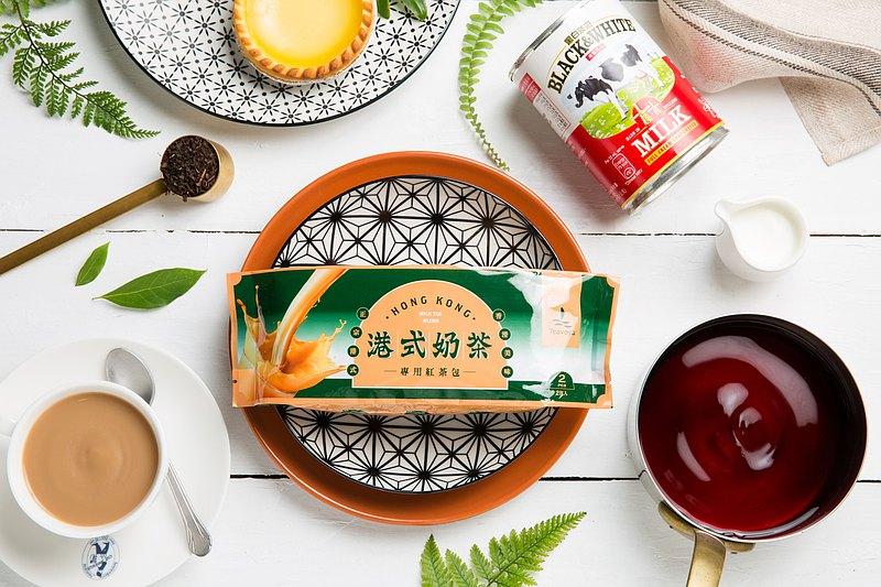 港式奶茶專用紅茶包 50g x 2 包