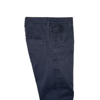 MOSCOW DARK SHADOW 8 POCKETS Moscow dark shadow eight pocket traveler's trousers