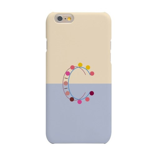 """My STyLE / C"" gentle touch han scratch PhoneCase [custom iphone Samsung LG]"