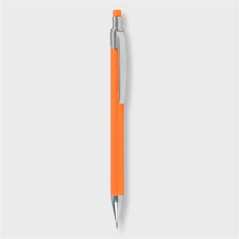 Ballograf | Swedish pen Rondo Soft 75731 orange bright orange automatic pencil 0.7