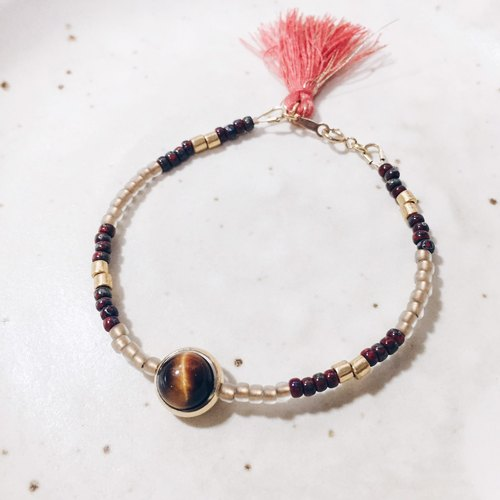Cosmos series Guardian bracelet - Saturn Saturn