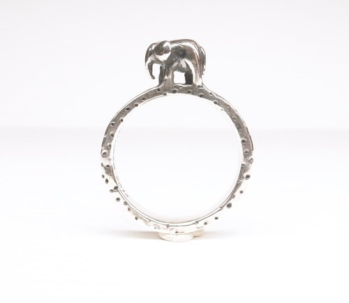 """Ermao silver"" refers landscape ─ [small] like the Silver Ring"