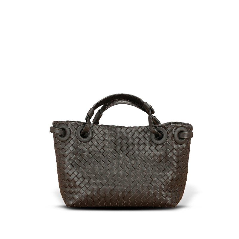 STORYLEATHER Spot Style 6730 woven bag