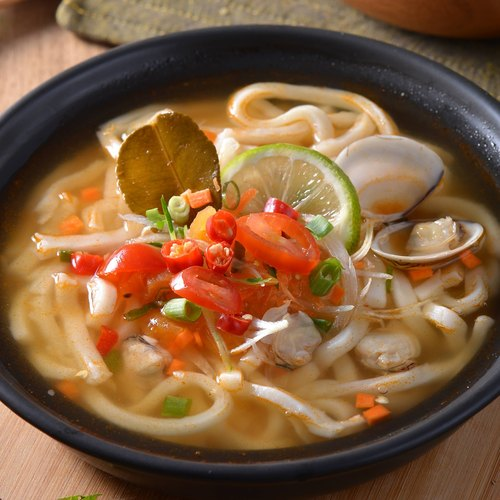 Onion mom Thai hot and sour soup noodles ╳ 1 package