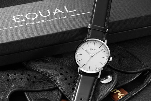 EQUAL WATCH EG0107 GENT CLASSIC