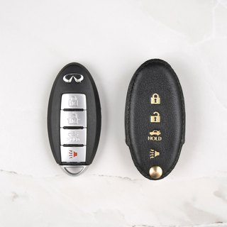 INFINITI Q50 car key holster made to order